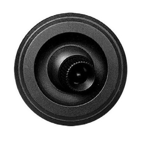 Dysza nawiewu P184 czarna, (gr 5mm)