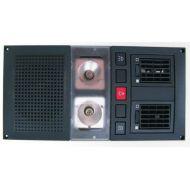 Multiset P389 nawiew z oświetleniem i głośniekiem