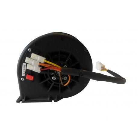 Wentylator radialny RG300, 24V, 3-st.