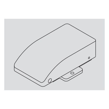 Przełącznik pedałowy mikrofonu BGM09 / BGM09S