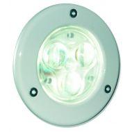 Lampa Spot LED SLE04 12/24V, oprawa aluminiowa