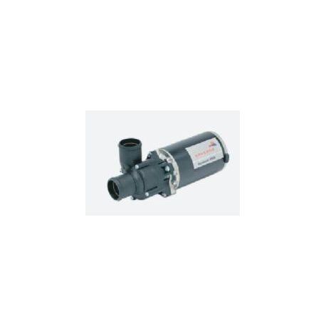 Pompa cyrkulacyjna U4814 24V, pobór mocy 104W, wydajność 5200l/h, wtyczka AMP 6,3