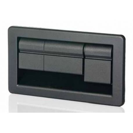 Klamka P119 Prima / Luggage door handle P119