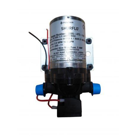 Pompa wody Shurflo 24V 10,6l/min