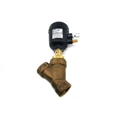 Zawór wodny 2/2-drożny, typ 2000