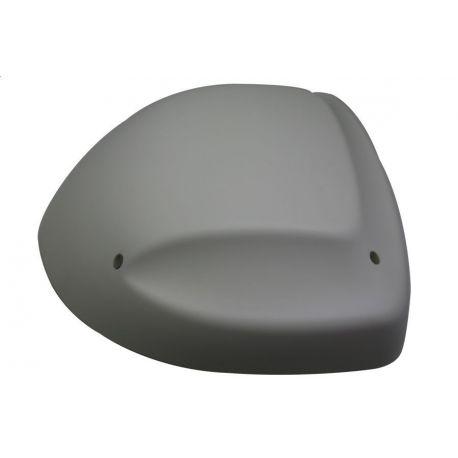 Wentylator dachowy HV560-B 24V LC, nawiew, biały