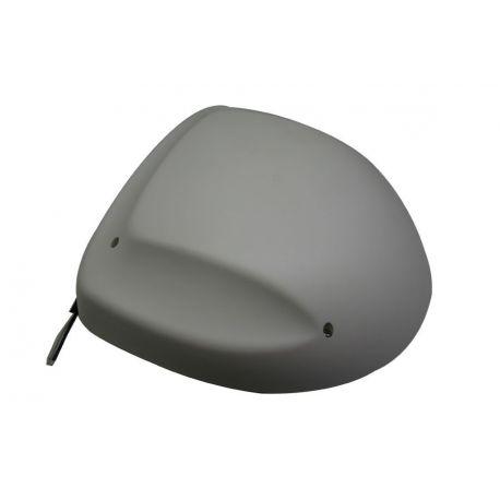 Wentylator dachowy HV560-E, 24V LC, wyciąg, biały