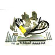 Mocowanie kompresora do VWCrafter 2,5TDI