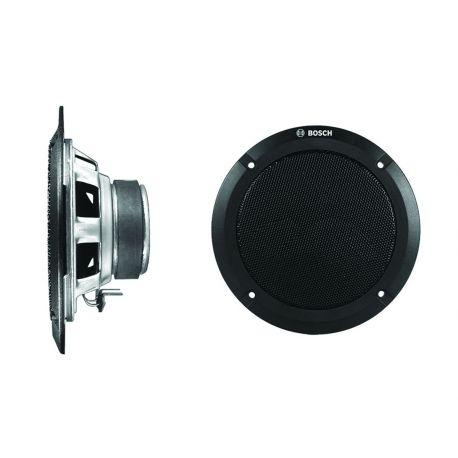 Głośnik szerokopasmowy z maskownicą AL100 (25W, 100mm, 4Ohm) w komplecie 2szt.