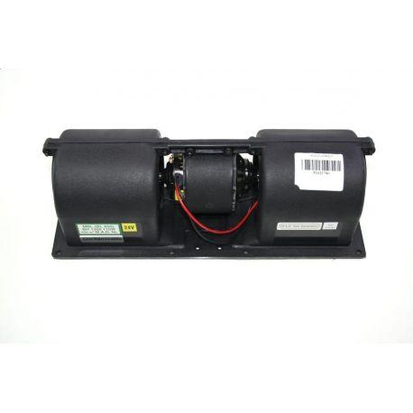Wentylator podwójny 24VDC DRG500