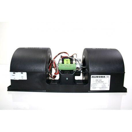Wentylator podwójny DRG 1000 3st. 24V