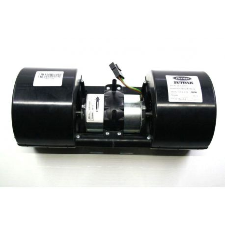 Wentylator podwójny 24VDC DRB100 HP