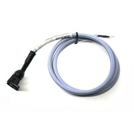 Przewód połączeniowy cewki