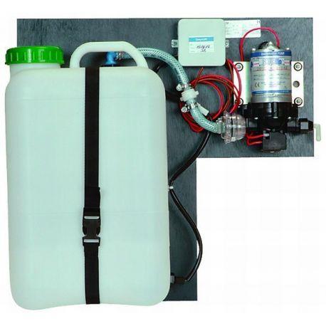 Stacja wodna kuchni TM 19 litrów