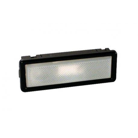 Lampa sufitowa mała, 24V (żarówkowa)