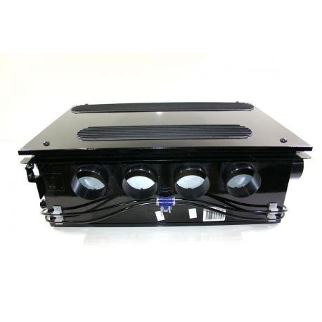 Nagrzewnica Compact7 3st. 24V