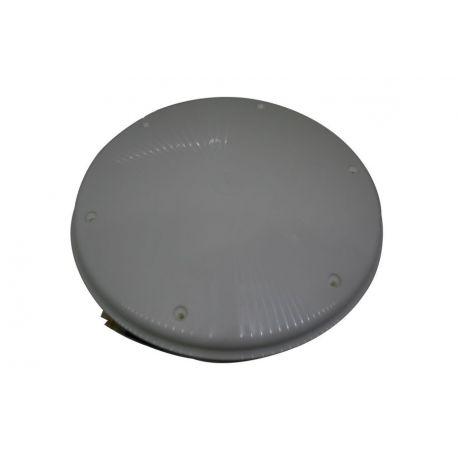 Wentylator dachowy 850m3/h, 230mm, 12V nawiew/wyciągowy