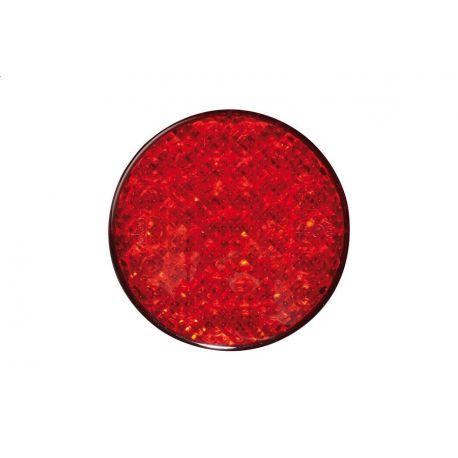 Światło STOP + pozycyjne 12V BRS730/12V LED
